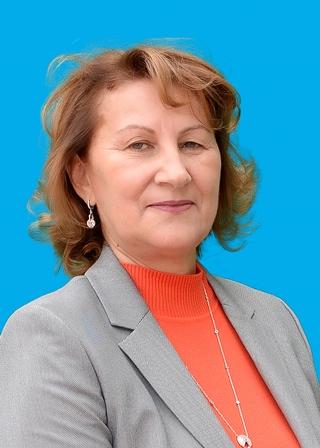 Profesor Monica ALEXANDRESCU