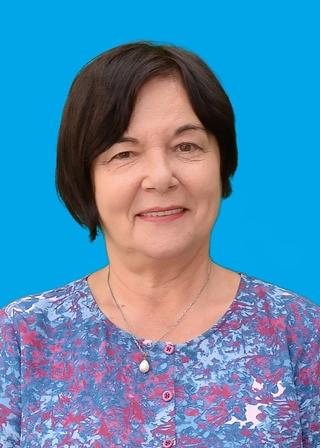 Profesor Corina RADU, grad didactic I
