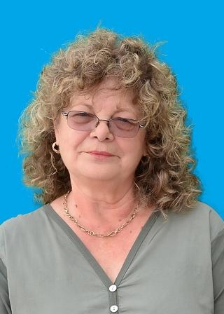 Profesor Elena ȘTEFAN, grad didactic I