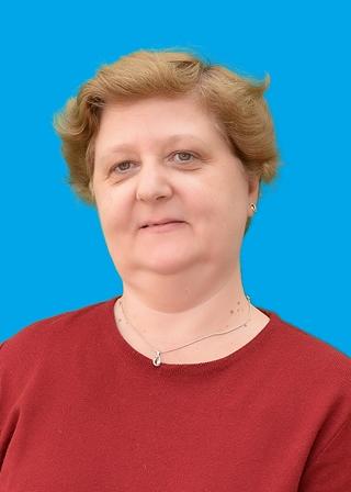 Profesor Christine CHIOSEA, grad didactic I