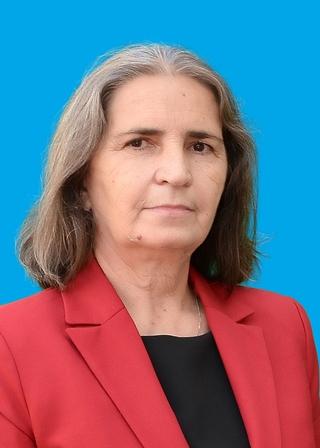 Profesor Maria CATANĂ, grad didactic I