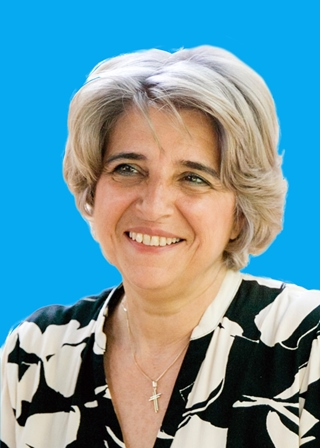 Profesor Daniela MORARU, grad didactic I