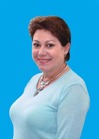 Profesor Ileana IONESCU, grad didactic I