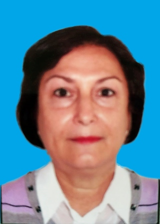 Prof. Rodica DINCĂ, grad didactic I