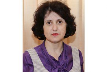Profesor Dorina DAN, grad didactic I