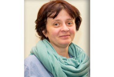 Profesor Larisa Steliana GEORGESCU, grad didactic I