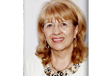 Profesor Georgeta TĂNĂSESCU, grad didactic I