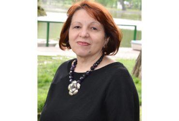 Profesor Virginica IVAN, grad didactic I