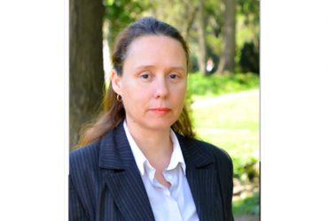 Prof. Camelia OBREJA, grad didactic I