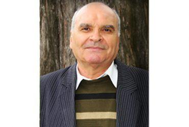 Profesor Vasile PASCU, grad didactic I