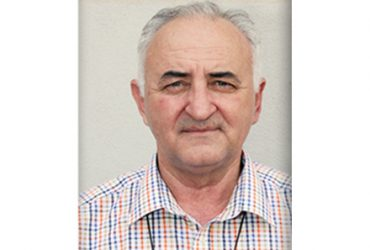 Profesor Cristian-Romeo TOADER, grad didactic I