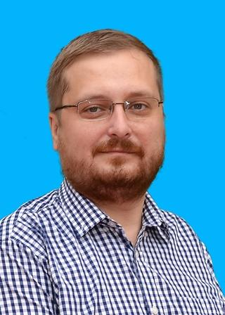 Profesor Alexandru HÂNȚARI, grad didactic definitivat