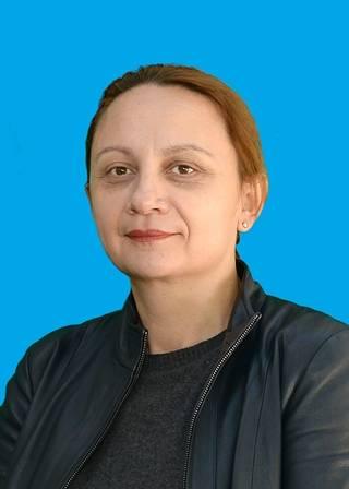 Profesor Maria Roxana BANU, grad didactic I