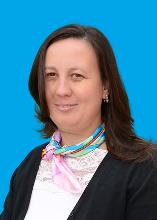 Profesor Ștefania Simona ȘTEFAN, grad didactic definitivat