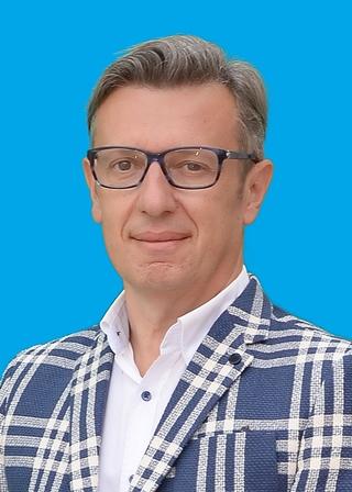 Profesor Levente Csaba VADASZ, grad didactic I