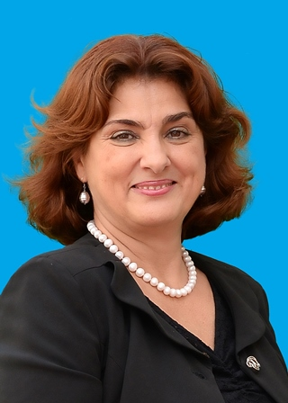 Profesor Constanta Valentina MIHĂILĂ, grad didactic X