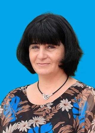 Profesor Irina DINICĂ